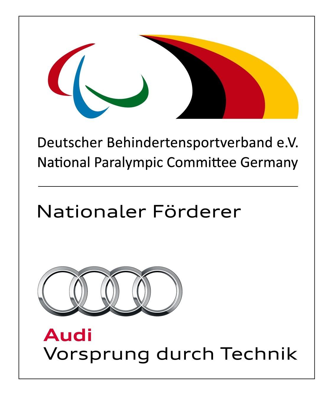 Olympia Partner Audi